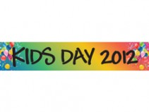 PIX Kids Day Logo