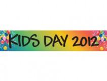 PIX Kids Day Logo
