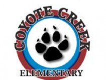 PIX Coyote Creek PTA Logo