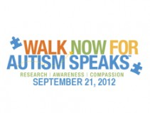 PIX walk for autism header