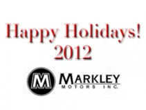 Markley Motors 234x191